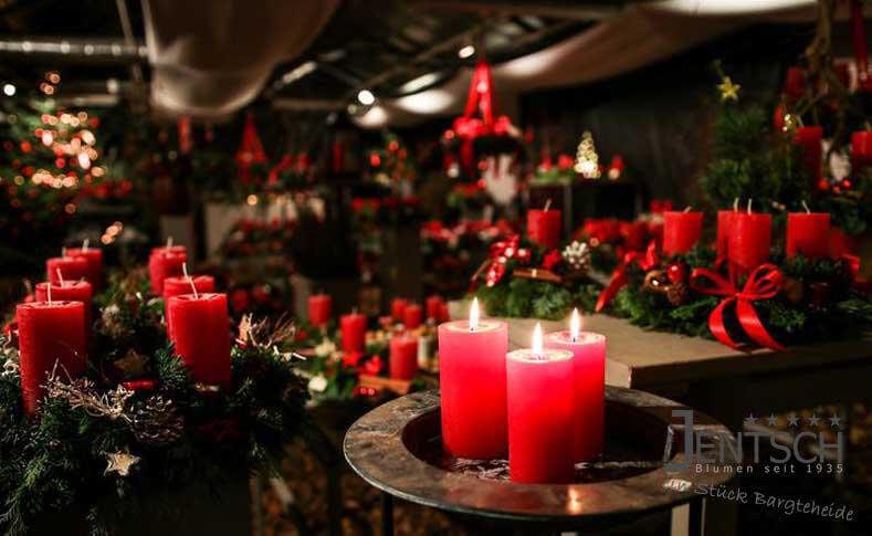 Advent beginnt bei Jentsch! 1