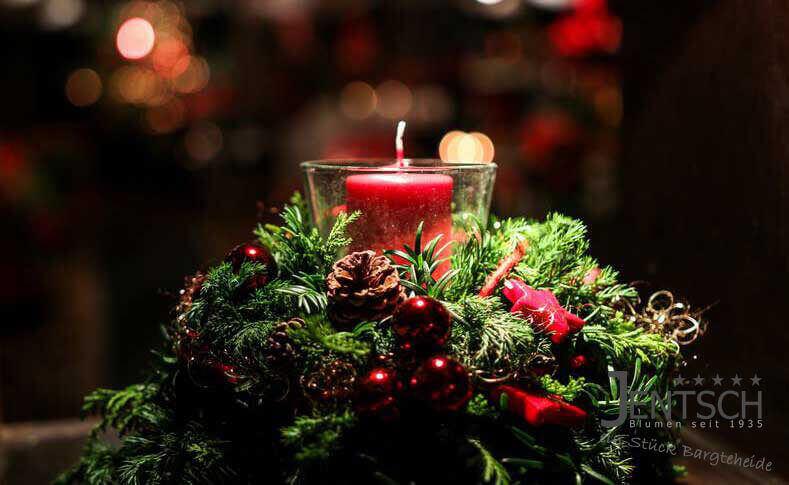 Advent beginnt bei Jentsch! 3