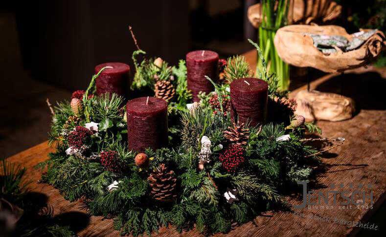 Advent beginnt bei Jentsch! 4