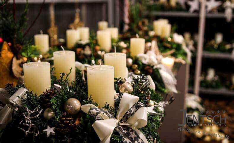 Advent beginnt bei Jentsch! 5