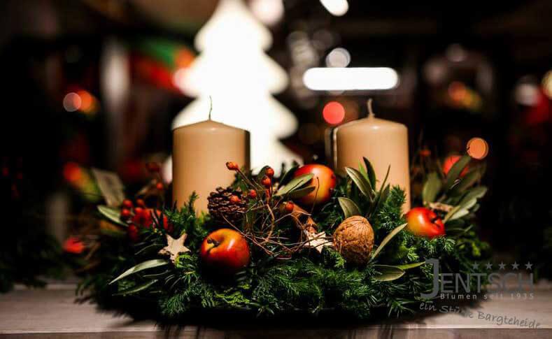 Advent beginnt bei Jentsch! 7
