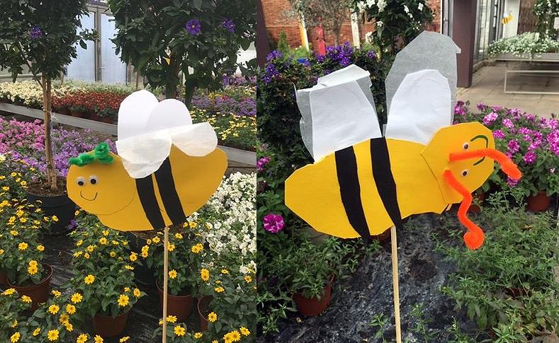 Bienen 3