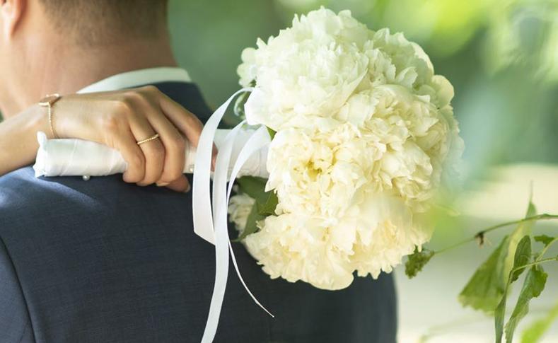Hochzeit Ehepaar P.-G.
