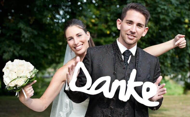 Hochzeit Ilka und Torsten Brautstrauß