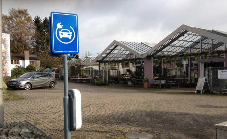 Elektroauto 1
