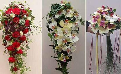 Hochzeitsfloristik Blumen Jentsch