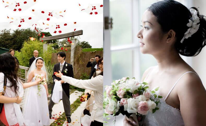 Vorschlag Brautstrauß 1