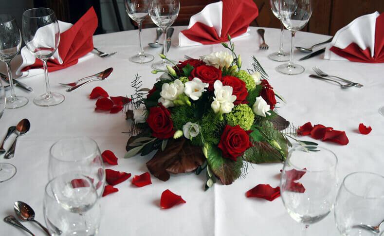 Vorschlag Blumiger Raum- und Tischschmuck 3