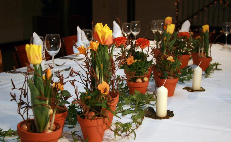 Vorschlag Blumiger Raum- und Tischschmuck 4