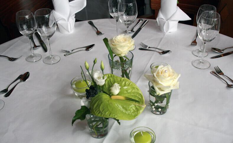 Vorschlag Blumiger Raum- und Tischschmuck 5