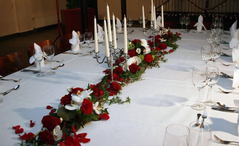 Vorschlag Blumiger Raum- und Tischschmuck 8