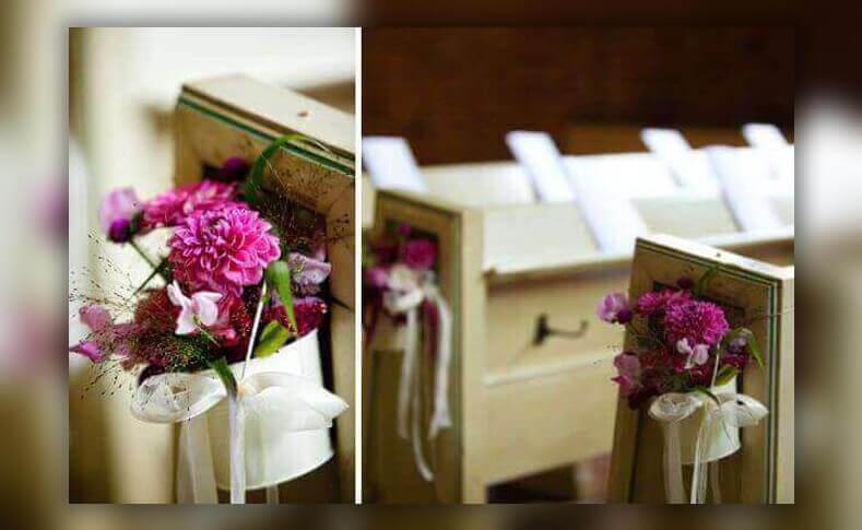 Hochzeit - Kirche Vorschlag 3