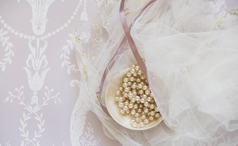 Hochzeitstage Perlenhochzeit