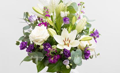 Lieblingsstrauss Rose