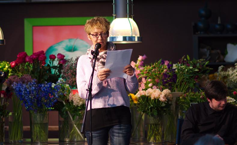 Wort für Wort #28 bei Blumen Jentsch 11