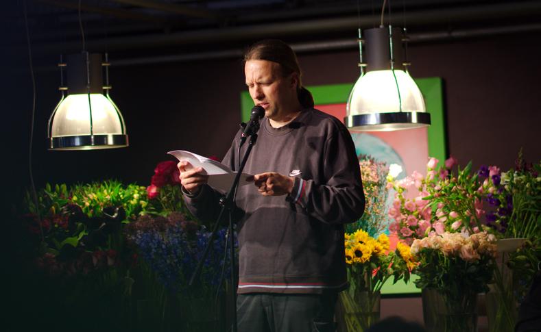 Wort für Wort #28 bei Blumen Jentsch 10